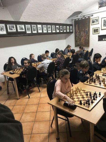 2. Wormser Grundschulschachmeisterschaft 2020