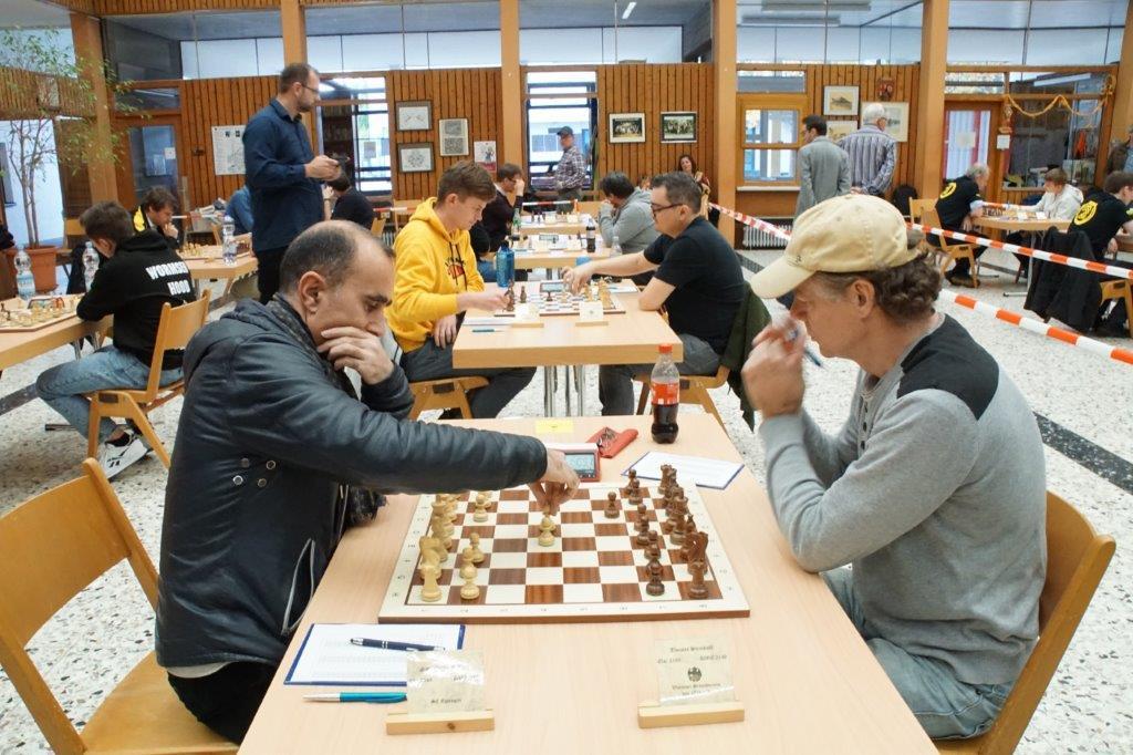 Thomas Steinkohl (rechts)