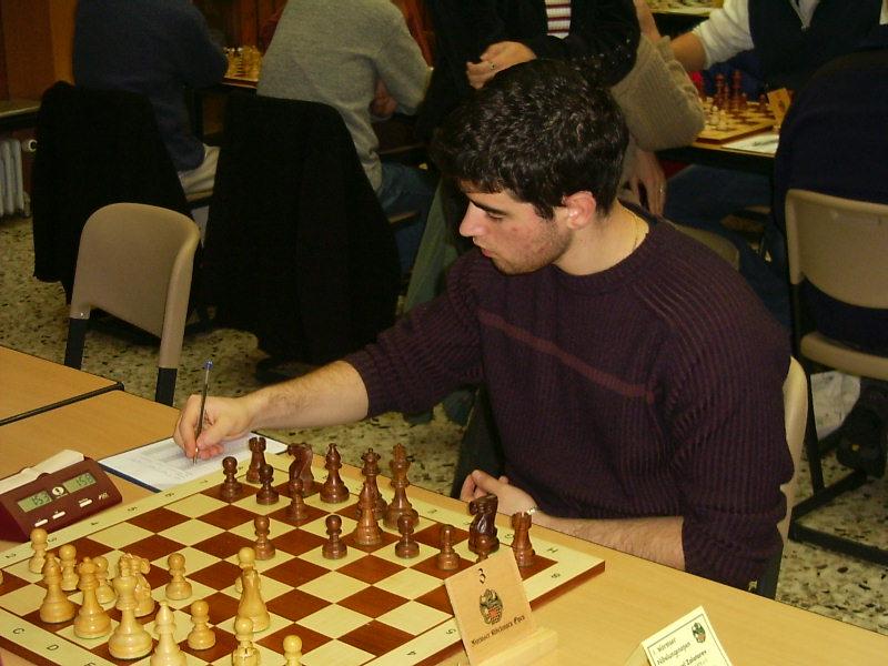 Pavel Zolotarev - Nibelungenopen 2004
